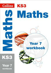 Collins New Key Stage 3 Revision -- Maths Year 7: Workbook