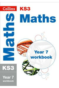 CollinsNewKeyStage3Revision--MathsYear7:WorkbookCOLLINSNEWKEYSTAGE3REVISI(CollinsNewKeyStage3Revision)[CollinsUK]