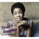 【輸入盤】Sarah Vaughan With Clifford Brown