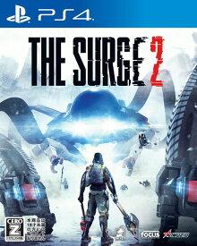 The Surge 2(ザ サージ 2)
