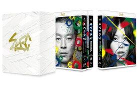 SPEC 全本編Blu-ray BOX【Blu-ray】 [ 戸田恵梨香 ]