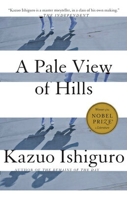 A Pale View of Hills PALE VIEW OF HILLS (Vintage International) [ Kazuo Ishiguro ]