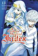 A Certain Magical Index, Vol. 13 (Light Novel)