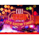 "EXILE ATSUSHI LIVE TOUR 2016 ""IT'S SHOW TIME!!"" 豪華盤【Blu-ray】"