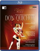 【輸入盤】Don Quixote(Minkus): Tsygankova Golding Rooij De Jong Dutch National Ballet