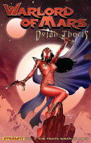 Warlord of Mars: Dejah Thoris Volume 2 - Pirate Queen of Mars