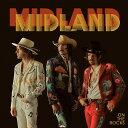 【輸入盤】On The Rocks [ Midland (Country) ]