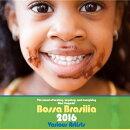 Bossa Brasilia 2016