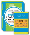 The Student Leadership Challenge: Five Practices for Exemplary Leaders [With Workbook]