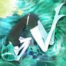 TVアニメ『宝石の国』OPテーマ「鏡面の波」 (アニメ盤)
