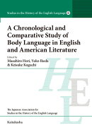 A Chronological and Comparative Study of Body Language in English and American Literature