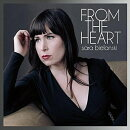 【輸入盤】From The Heart