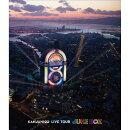 KANJANI∞ LIVE TOUR JUKE BOX Blu-ray盤【Blu-ray】