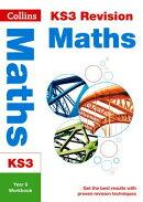 KS3 Revision Maths Year 9 Workbook