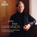 【輸入盤】ジョン・エリオット・ガーディナー/Archivベートーヴェン録音全集(15CD)
