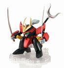 NXEDGE STYLE [MASHIN UNIT] 戦神丸