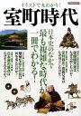 イラストで丸わかり!室町時代 日本史のなかで最も複雑な時代が一冊でわかる! (洋泉社MOOK)