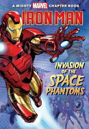 Iron Man: Invasion of the Space Phantoms