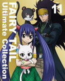 FAIRY TAIL Ultimate Collection Vol.11【Blu-ray】