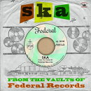 【輸入盤】Ska From The Vaults Of Federal Records