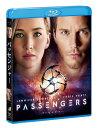 パッセンジャー【Blu-ray】 [ ジェニファー・ローレンス ] ランキングお取り寄せ