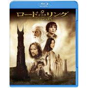 ロード・オブ・ザ・リング/二つの塔 【Blu-ray】