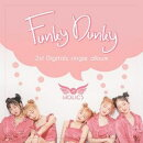 【輸入盤】2nd Single Album: Funky Dunky
