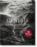 PRINT SET:SEBASTIAO SALGADO:GENESIS