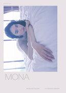 松岡モナ ファースト写真集『MONA』
