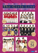 The Girls Live Vol.51