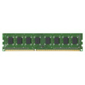 EV1600-4GA/RA EU RoHS指令準拠メモリモジュール/4GB/デスクトップ用