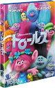 トロールズ 2枚組ブルーレイ&DVD(初回生産限定)【Blu-ray】 [ アナ・ケンドリック ]
