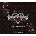 KINGDOM HEARTS Dream Drop Distance オリジナル・サウンドトラック【Disneyzone】 [ (ゲーム・ミュージック) ]