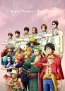 Super Powers/Right Now (通常盤) [ V6 ]