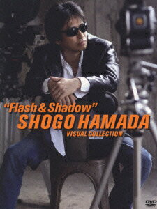 "SHOGO HAMADA VISUAL COLLECTION ""Flash & Shadow [ 浜田省吾 ]"