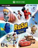 ラッシュ: ディズニー/ピクサー アドベンチャー