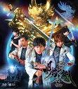 牙狼<GARO>-月虹ノ旅人ー Blu-ray通常版【Blu-ray】 [ 中山麻聖 ]