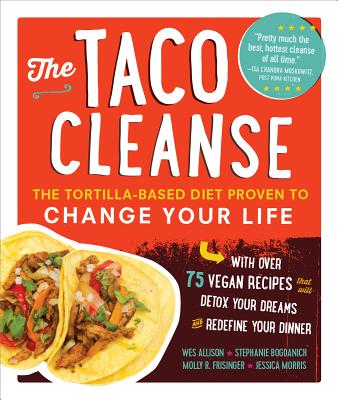 TACO CLEANSE,THE(P) [ WES ALLISON ]