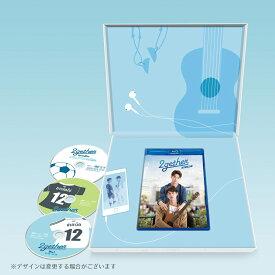 2gether Blu-ray BOX【初回生産限定版】【Blu-ray】 [ フランク ]