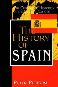 TheHistoryofSpain[PeterPierson]