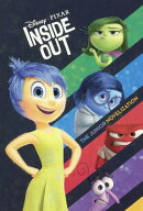 Inside Out: The Junior Novelization