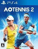 AOテニス 2 PS4