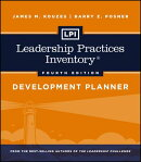 LPI: Leadership Practices Inventory Development Planner
