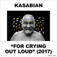 【輸入盤】ForCryingOutLoud(DeluxeEdition)[Kasabian]