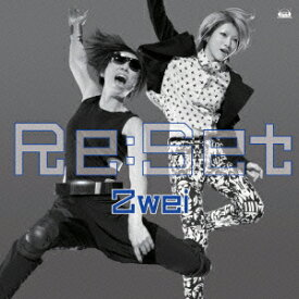 Re:Set(初回限定盤 CD+DVD) [ Zwei ]
