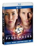 パッセンジャー IN 3D【Blu-ray】