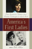America's First Ladies: Their Uncommon Wisdom, from Martha Washington to Laura Bush