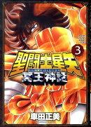 聖闘士星矢NEXT DIMENSION冥王神話(3)