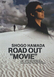 "ROAD OUT ""MOVIE"" [ 浜田省吾 ]"
