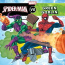 The Amazing Spider-Man vs. Green Goblin 【MARVELCorner】